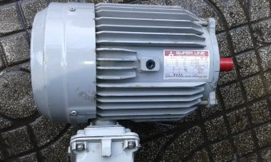 motor nhat cu superline